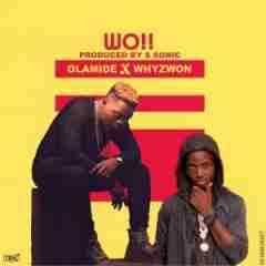 Whyzwon - Wo ft Olamide